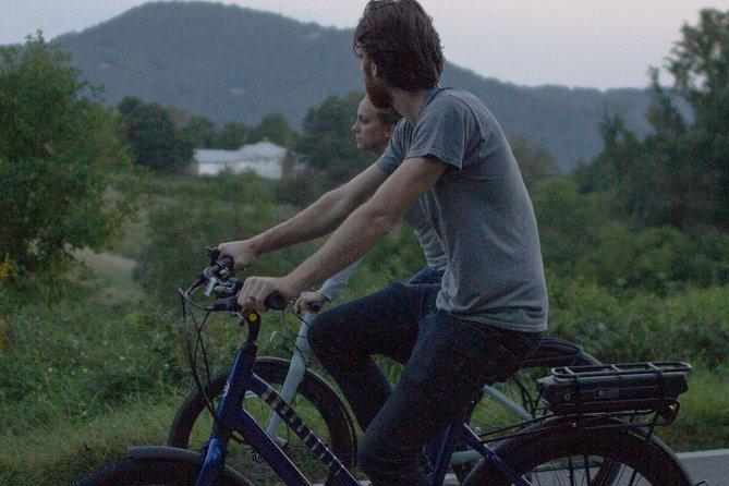 Scenic E-Bike Tour in the Mountains