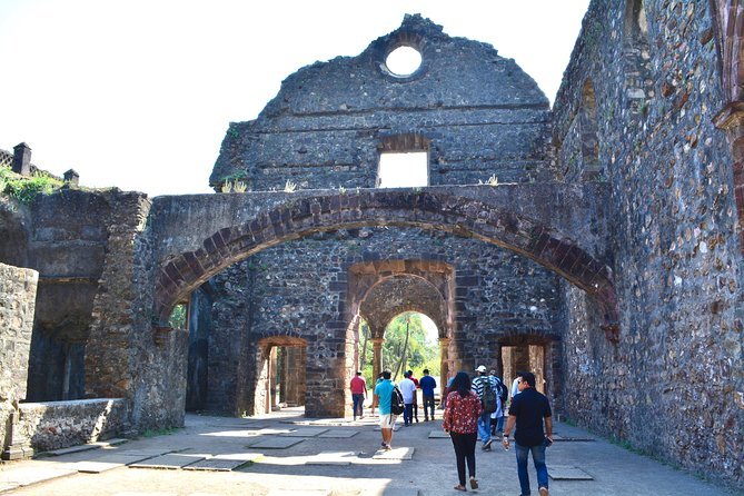 Vasai Fort Heritage Experience