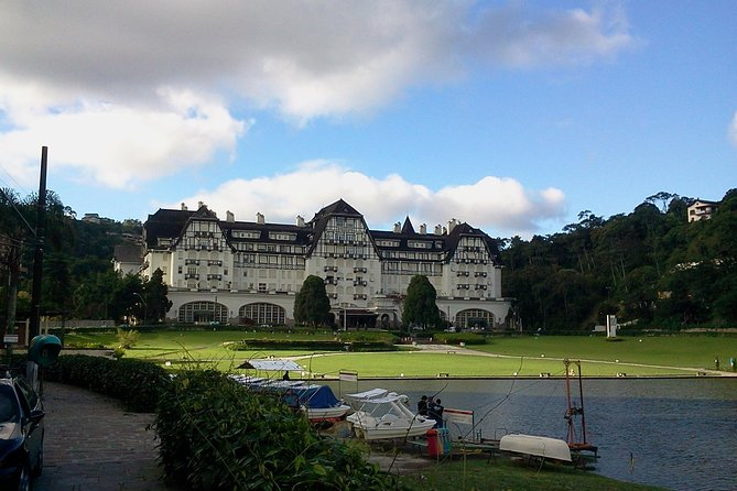 Petropolis Private Tour / The only imperial city in the Americas