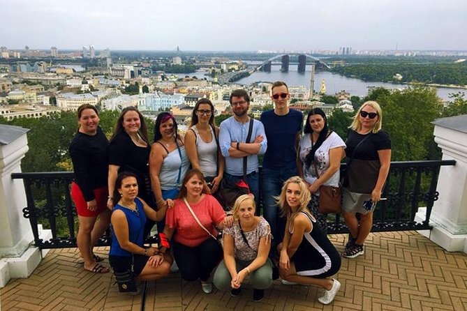 Kiev Private 3-Hour Tour - Best Sights photo 18