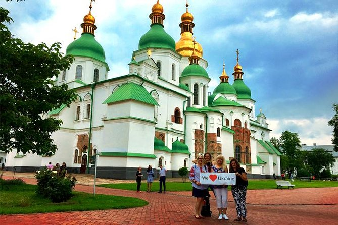 Kiev Private 3-Hour Tour - Best Sights photo 14