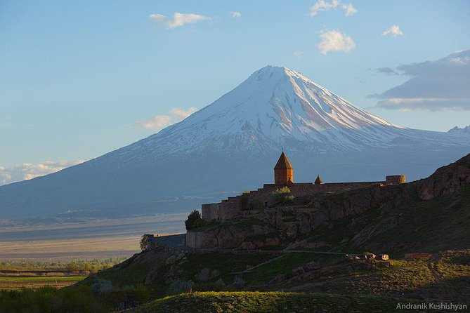 Day Trip in Southern Armenia including Khor Virap, Noravank, Tatev from Yerevan