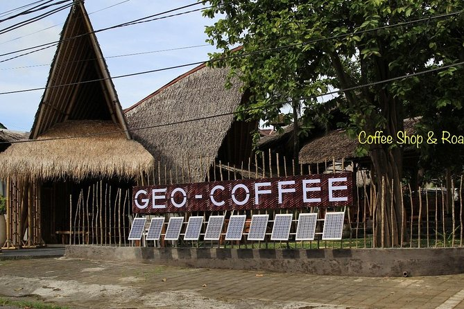 Fine Coffee Tasting & Kuta Shopping