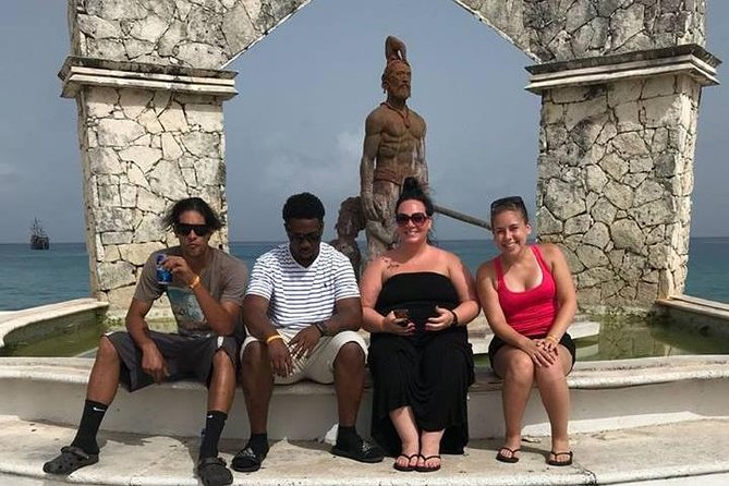 Tour dell'isola Kuxtal
