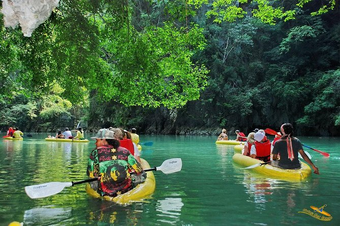Sea Cave Canoe Tour (JOIN TOUR) photo 4