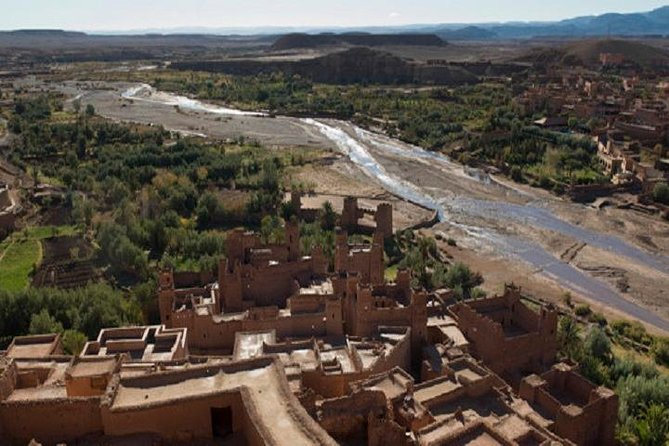 Kasbah Ait BenHaddou Day Trip from Marrakech including Camel Ride photo 9