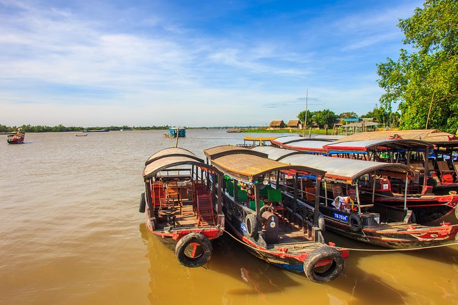4-Day Discover South of Vietnam