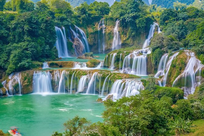 Discover Impressive Beauty of Ba Be Lake and Ban Gioc Water Fall in 3 Days