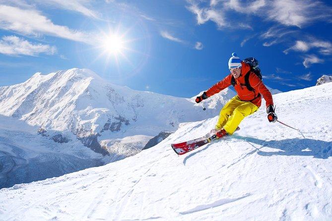1 Day Ski Rental Package
