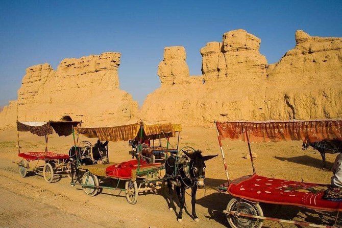 Flexible Private Turpan Day Tour from Urumqi with Lunch