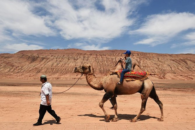2-Day Private Tour to Turpan from Urumqi: Karez System, JIaohe Ruins and More