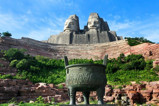 Flexible Zhengzhou City Highlights Private Day Tour with Lunch