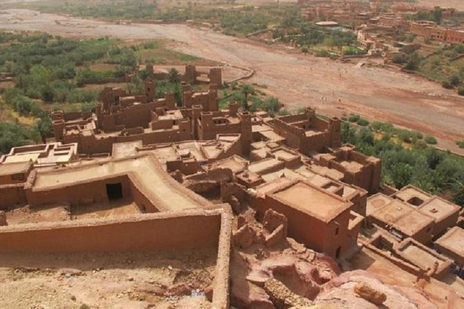 Kasbah Ait BenHaddou Day Trip from Marrakech including Camel Ride photo 6