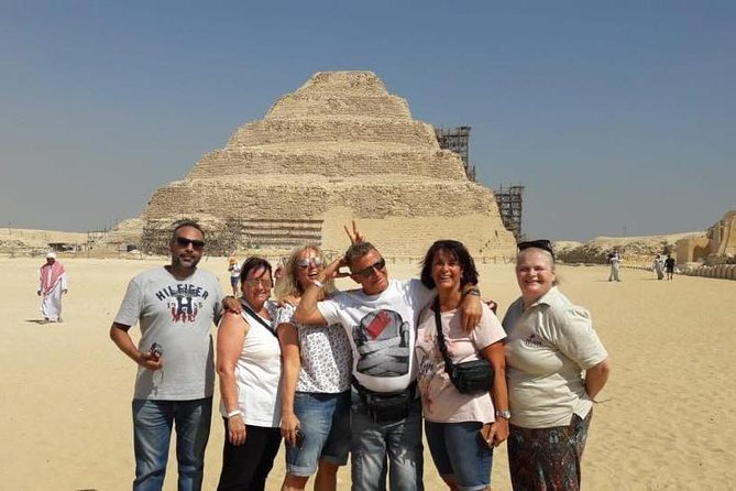 Two Days Private tour to Cairo highlights
