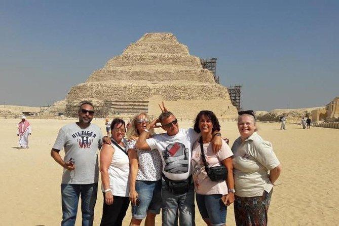 Visite privée de deux jours au Caire