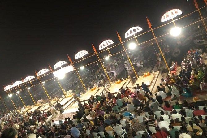 Full Day Varanasi Tour Package