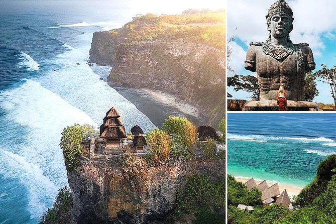 Uluwatu Temple - South Bali - FREE Wi-Fi