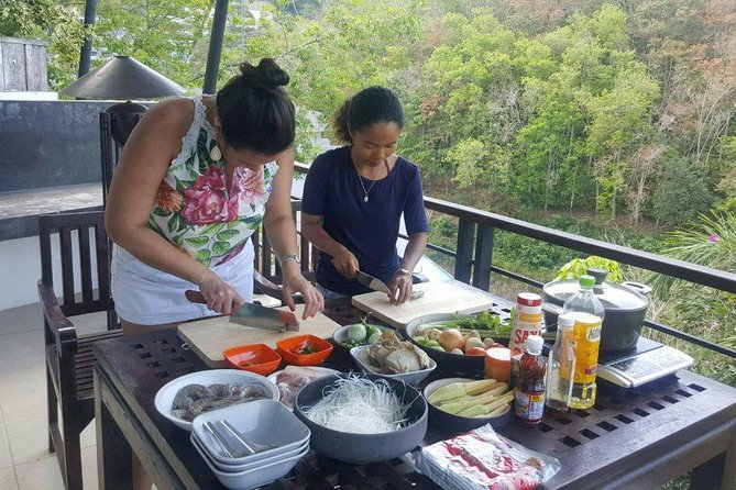 Private Thai Cooking Class - Cook, Eat & Fun photo 1