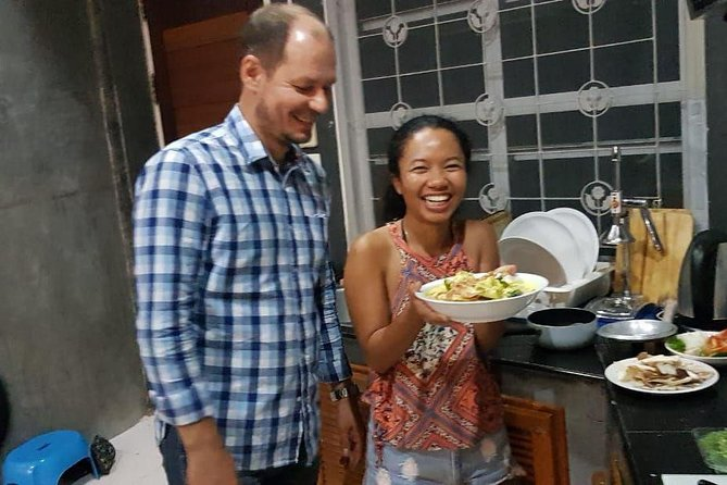 Private Thai Cooking Class - Cook, Eat & Fun photo 9
