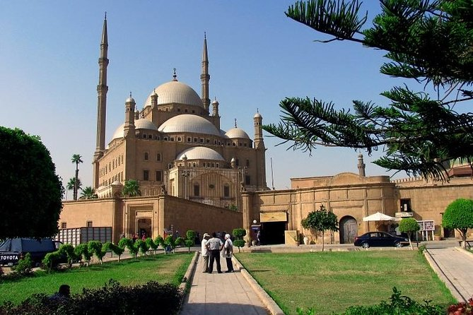 Private Tour to Coptic and Islamic Cairo