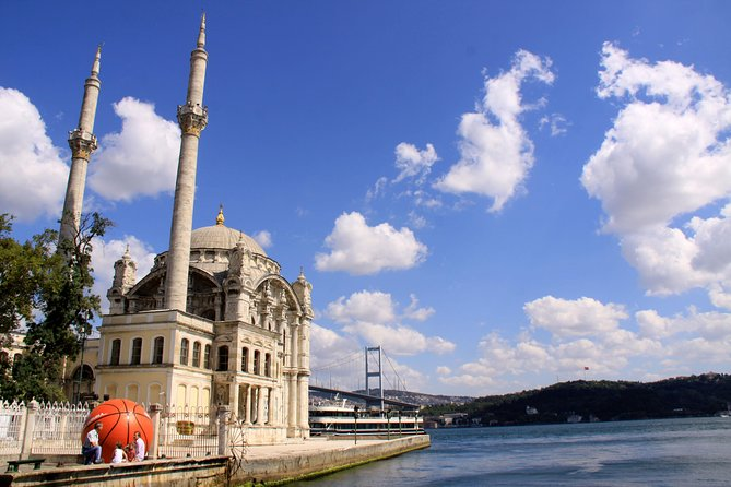 Istanbul Combo: Classic City Tour and Bosphorus Cruise photo 7
