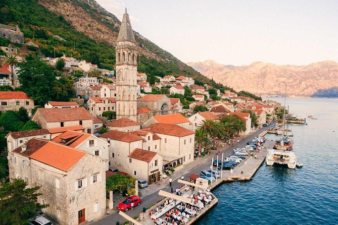 Perast and Kotor tour