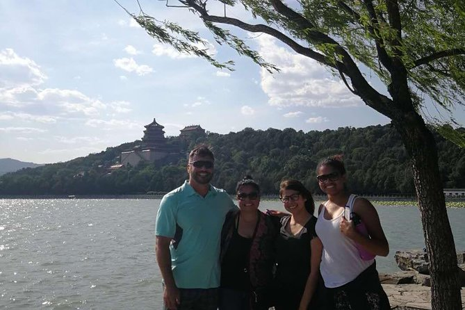 Beijing Private Layover Guided Tour to Summer Palace & Temple of Heaven