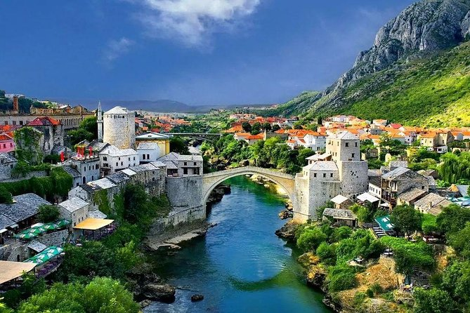 Mostar excursions Image