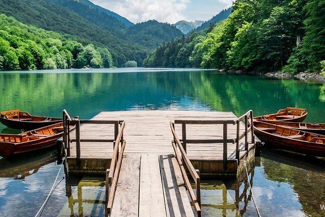 National park Biogradska Gora excursions Image