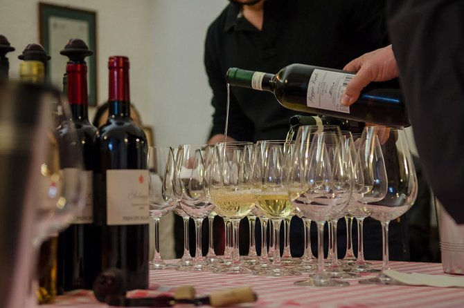 Frascati Wine Tasting Guided Tour from Rome photo 3
