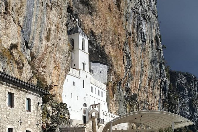 Ostrog Monastery private tours