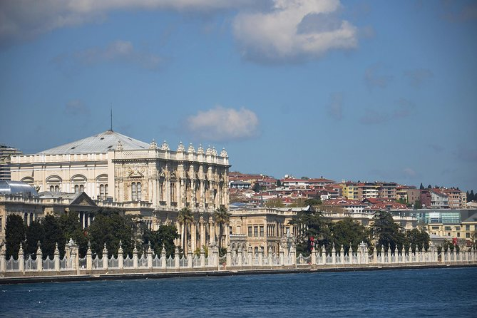 Istanbul Combo: Classic City Tour and Bosphorus Cruise photo 3