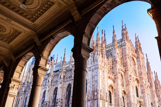 Best of Milan Walking Tour with Skip-the-Line to Duomo & 'Last Supper' photo 2