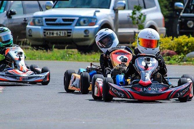 Gp Karting in Nairobi