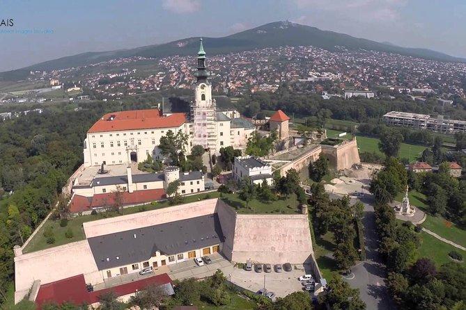 Private South Slovakia Trip - Trnava, Topolcianky, Nitra from Bratislava