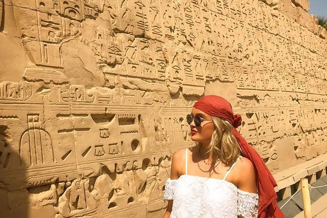 Egypt Historical Tour-Discover Cairo & Luxor & Aswan With Flights & Hotels Inc