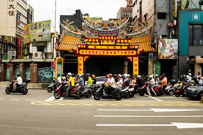 Keelung Cultural Adventure