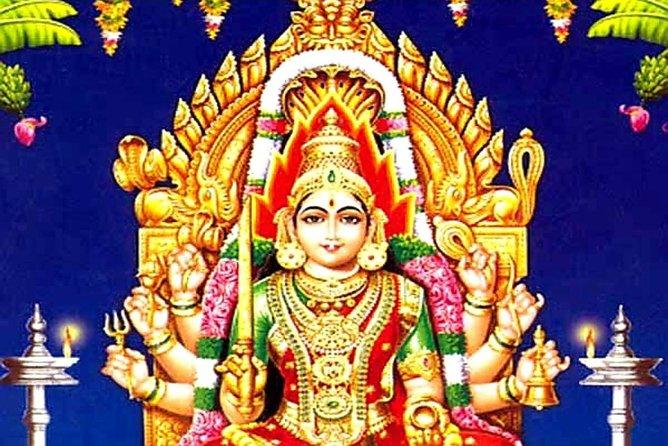 Sacred Pilgrimage Tour - Brahmapureeswarar & Samayapuram Temple from Trichy