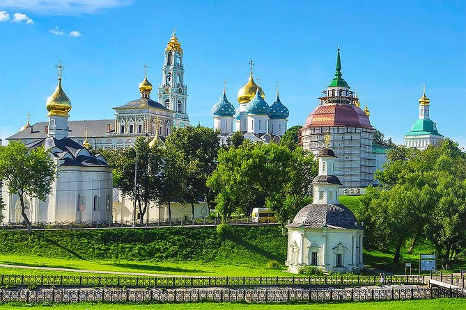 Private 6-Day Tour of Tzar's Moscow