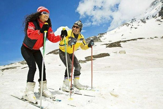 Private 5-Day Charming Kashmir Package Tour from Srinagar