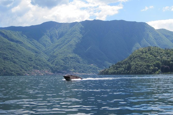 Villa Balbianello and Flavors of Lake Como Walking and Boating Full-Day Tour photo 2