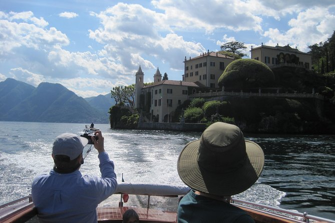 Villa Balbianello and Flavors of Lake Como Walking and Boating Full-Day Tour photo 11