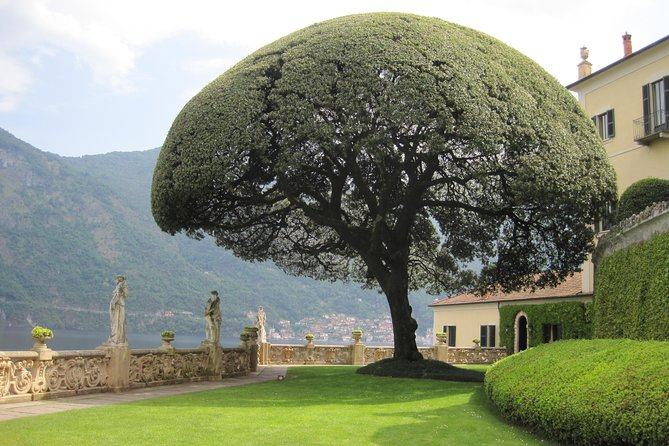 Villa Balbianello and Flavors of Lake Como Walking and Boating Full-Day Tour photo 16