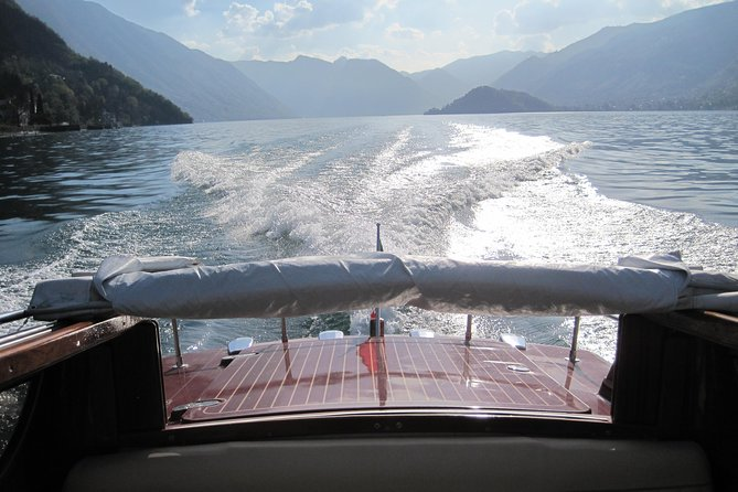 Villa Balbianello and Flavors of Lake Como Walking and Boating Full-Day Tour photo 7