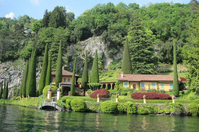 Villa Balbianello and Flavors of Lake Como Walking and Boating Full-Day Tour photo 10