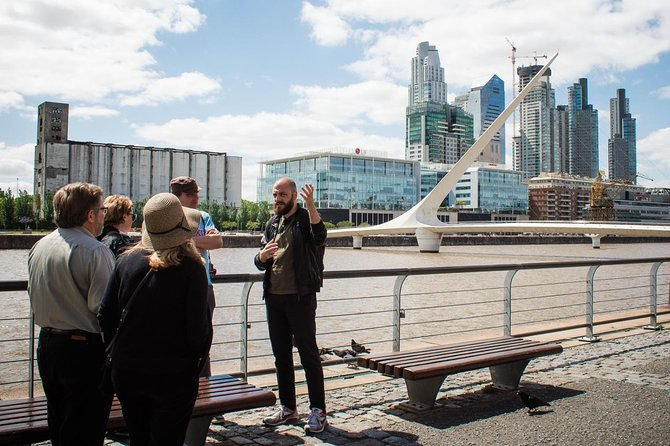 Expert Led Tour of Buenos Aires