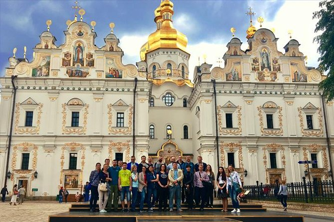 Pechersk Lavra Monastery Private Tour photo 2