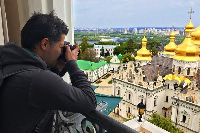 Pechersk Lavra Monastery Private Tour photo 19