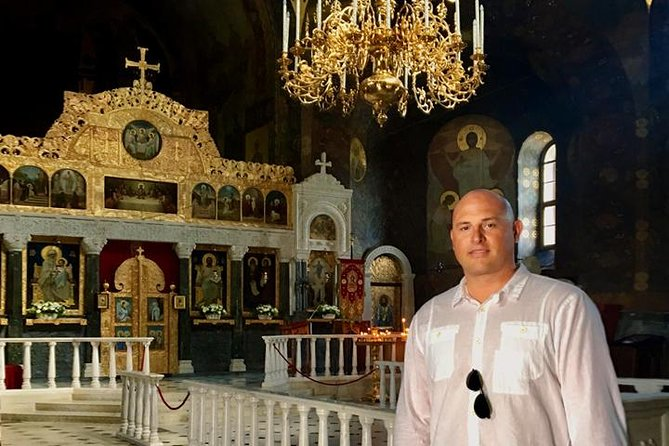 Pechersk Lavra Monastery Private Tour photo 12