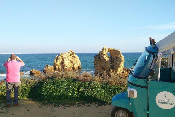 Albufeira Coast Tours - Beach & Sightseeing